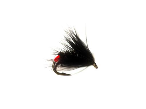 Red Black'n'Peacock