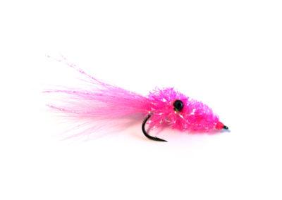 Pink Glimmerreje
