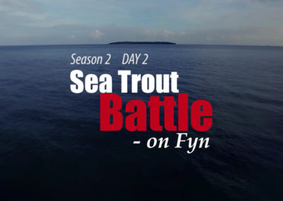 Sea Trout Battle on Fyn 2.2