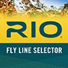 Rio Fly Line Selector