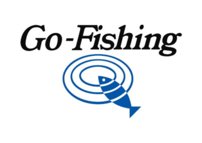 Go-Fishing